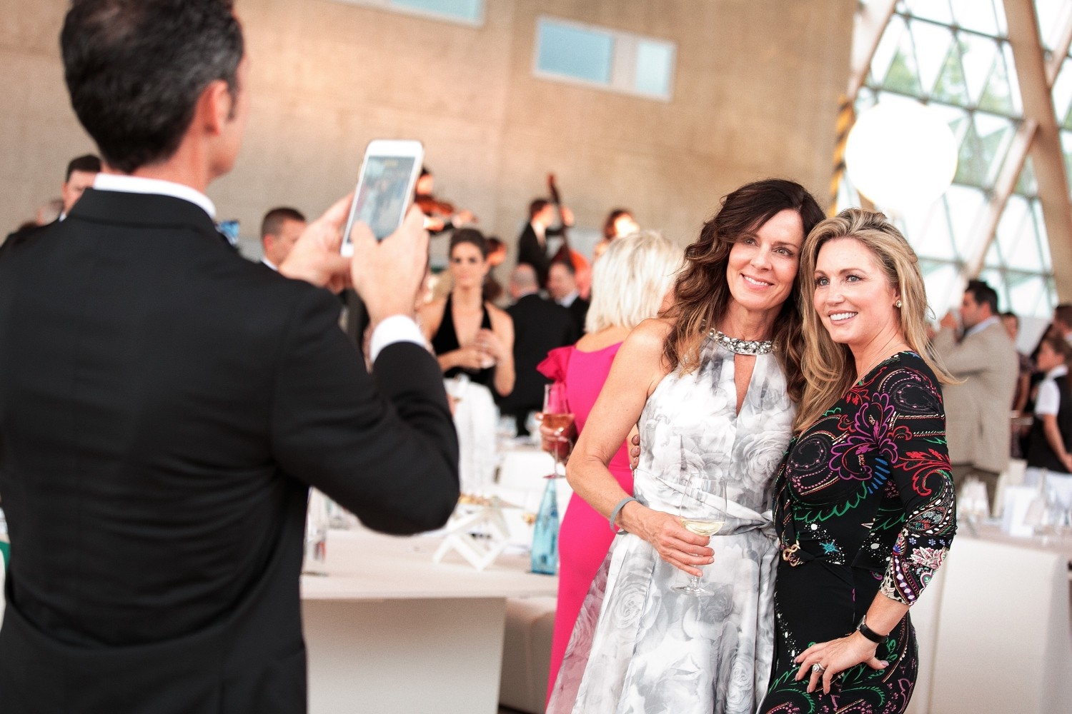 Airsnap Pro | Corporate Photo & Video — Rodan & Fields, French Riviera