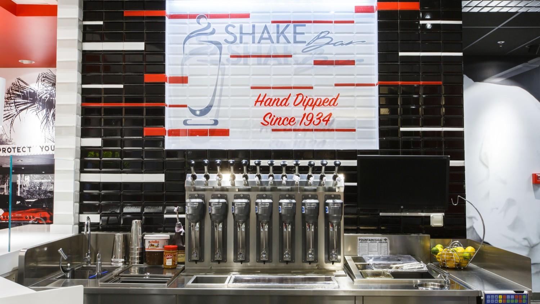 Airsnap Pro — Protographes et vidéastes d'entreprise — Steak'n'Shake, Cannes